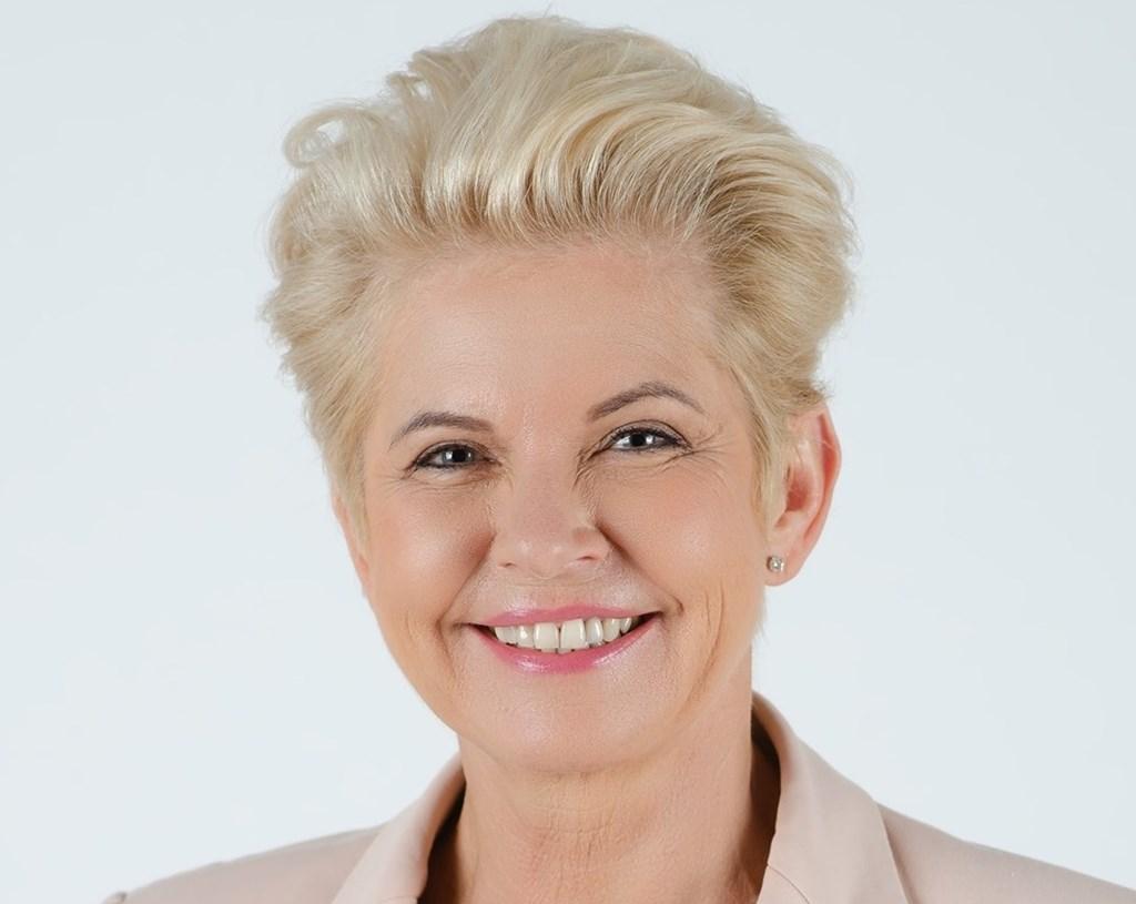 Beata Małecka-Libera - fot. mat. pras.