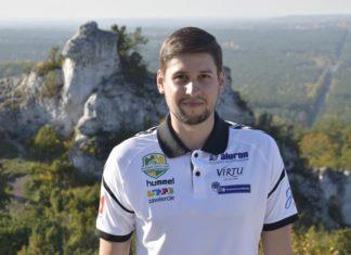 Nikołaj Penczew nowym siatkarzem Aluronu Virtu CMC Zawiercie – fot. mat. pras.