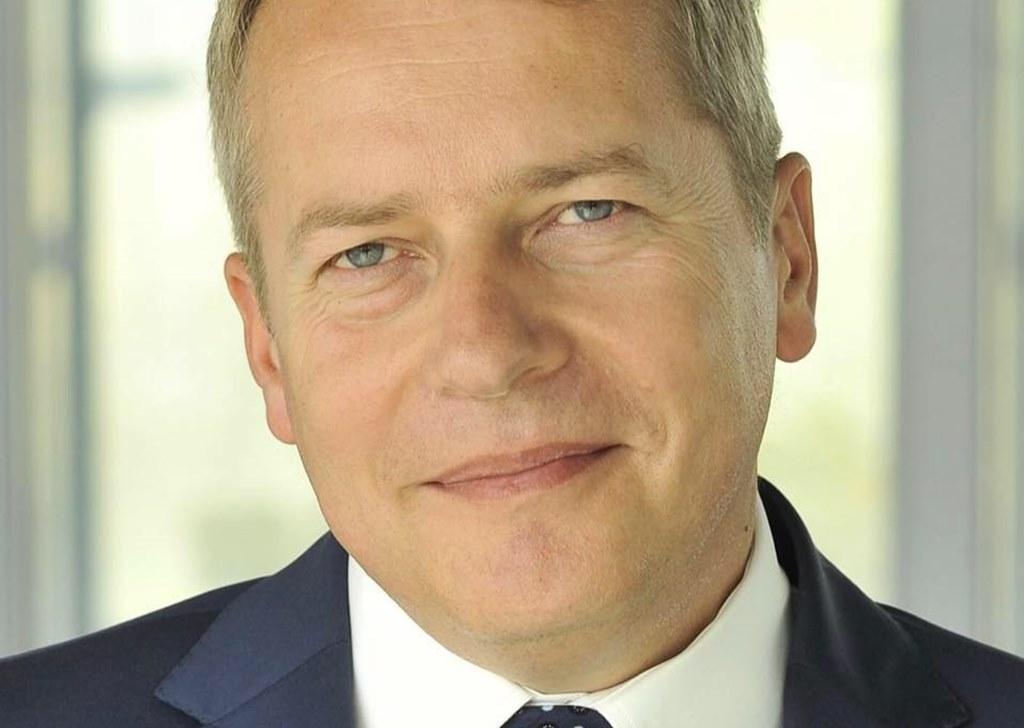 Wojciech Saługa - fot. mat. pras.