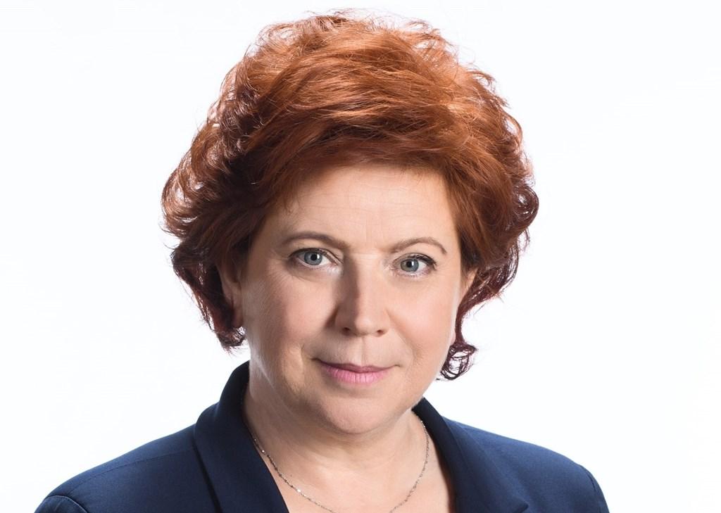 Joanna Sekuła - fot. mat. pras.