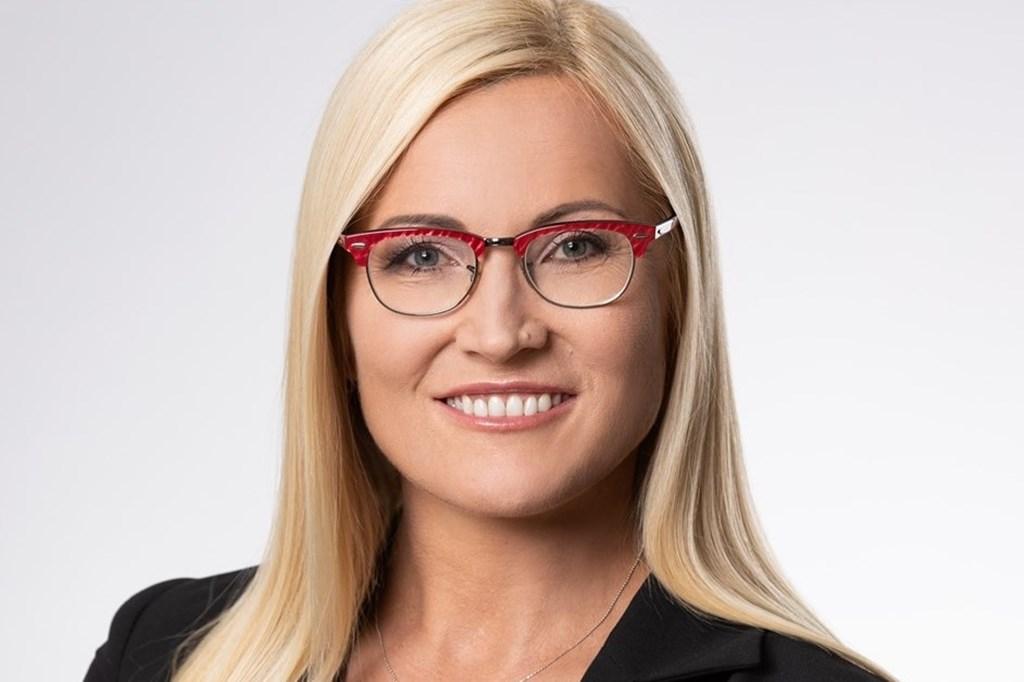 Katarzyna Zagajska - fot. mat. pras.