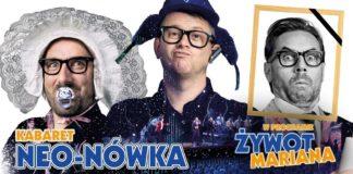 Kabaret Neo-Nówka - fot. mat. pras.