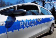 Policja - fot. KPP w Zawierciu