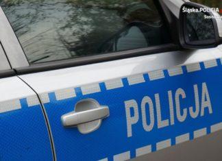 Policja - fot. Policja Sosnowiec