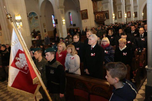 11 listopada w Zagłębiu - fot. UM Czeladź