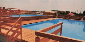 Nowy basen w Czeladzi - fot. UM Czeladź