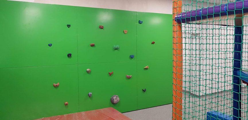 Bawialnia zabaw dla dzieci w Czeladzi – fot. UM Czeladź