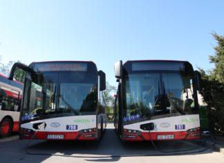 Autobus elektryczny - fot. mat. pras.