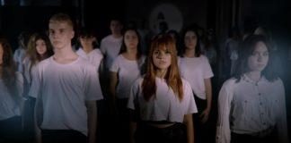 Happy Choir Skłodowska - fot. YouTube
