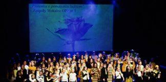 """Koncert """"Artystycznie dla Hospicjum"""" w Sosnowcu – fot. mat. pras."""