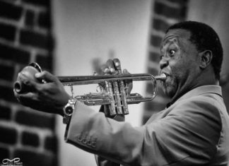 Tribute to Louis Armstrong - fot. mat. pras.