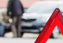 Zdarzenie drogowe, wypadek - fot. Fotolia