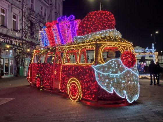 Ozdoby świąteczne - fot. MC