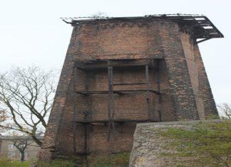 Huta Katarzyna - fot. Wikimedia