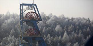 Zakład Górniczy Sobieski w Jaworznie – fot. Tauron Wydobycie