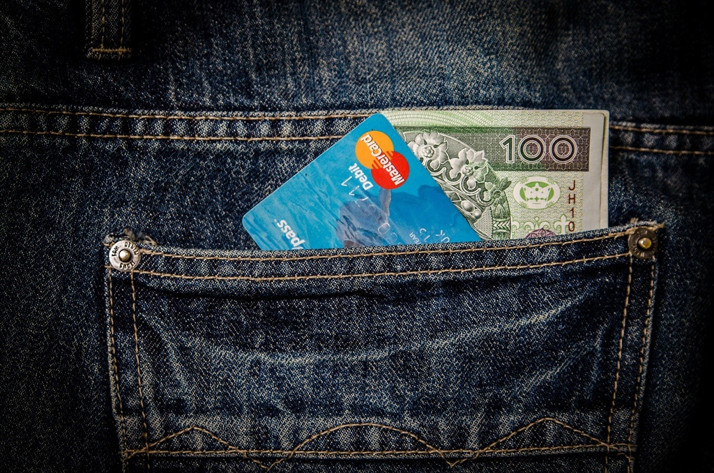 Pieniądze - fot. Pixabay