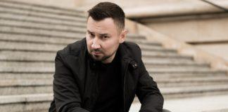 Przemysław Żarski – fot. Radosław Kaźmierczak