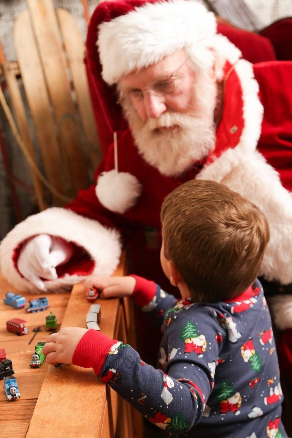 Święty Mikołaj - fot. Pixabay