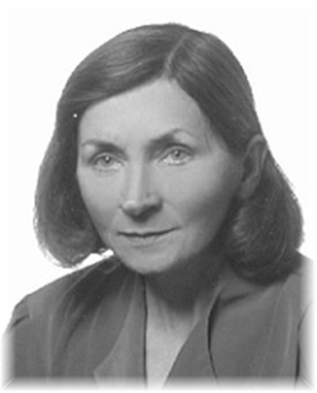 Zaginiona Anna Piekarczyk - fot. KPP w Myszkowie