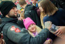 WOŚP 2020 w Sosnowcu - fot. UM Sosnowiec