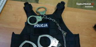 Policja – fot. Policja Sosnowiec