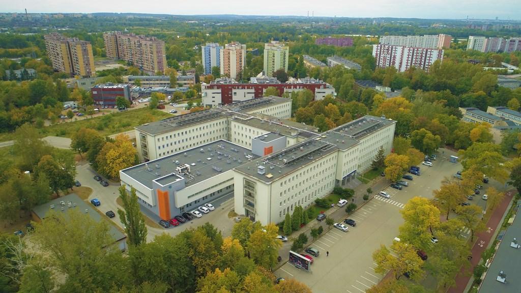 Sosnowiecki Szpital Miejski – fot. mat. pras.