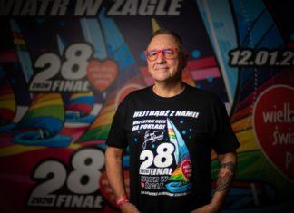 Jurek Owsiak – fot. Łukasz Widziszowski
