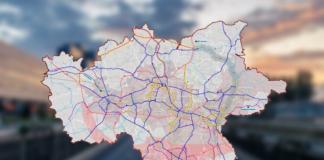 Najważniejsze drogi gminne, które powinny powstać - fot. GZM
