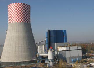 Elektrownia Łagisza - fot. grupa Tauron