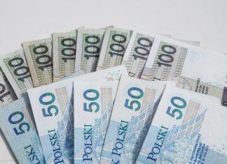 Pieniądze – fot. mat. pras.