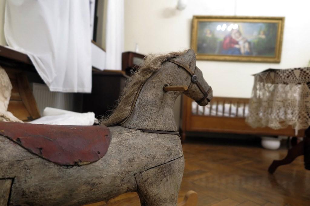 """Wystawa """"Dzieci Potulic"""" - fot. Muzeum Saturn w Czeladzi"""