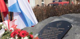 Obchody powstania styczniowego w Sosnowcu - fot. UM Sosnowiec