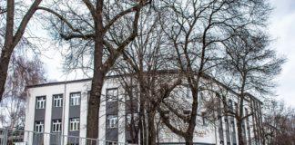 Budynek LO im. E. Plater po termomodernizacji - fot. UM Sosnowiec