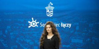 Weronika Mączka przewodniczącą MRMS – fot. UM Sosnowiec