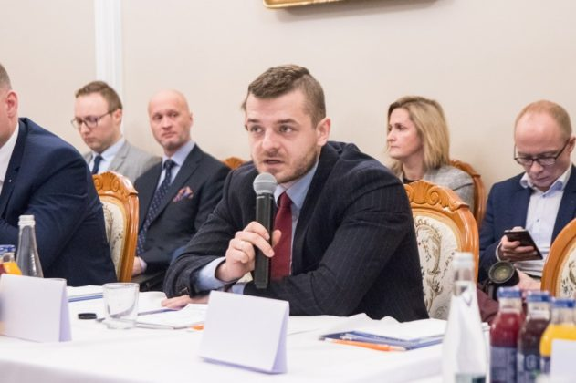 Grupa parlamentarno-samorządowa Zagłębia Dąbrowskiego – fot. Paweł Leśniak/UM Sosnowiec