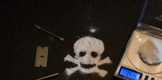 Narkotyki, śmierć - fot. Pixabay