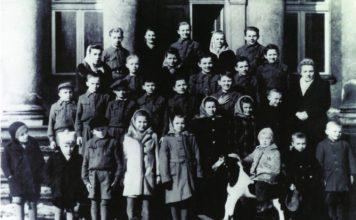 """Historia """"Dzieci Potulic"""" - fot. Muzeum Saturn w Czeladzi"""