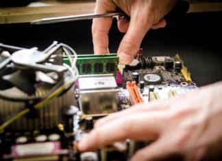 Elektronika – fot. Pixabay