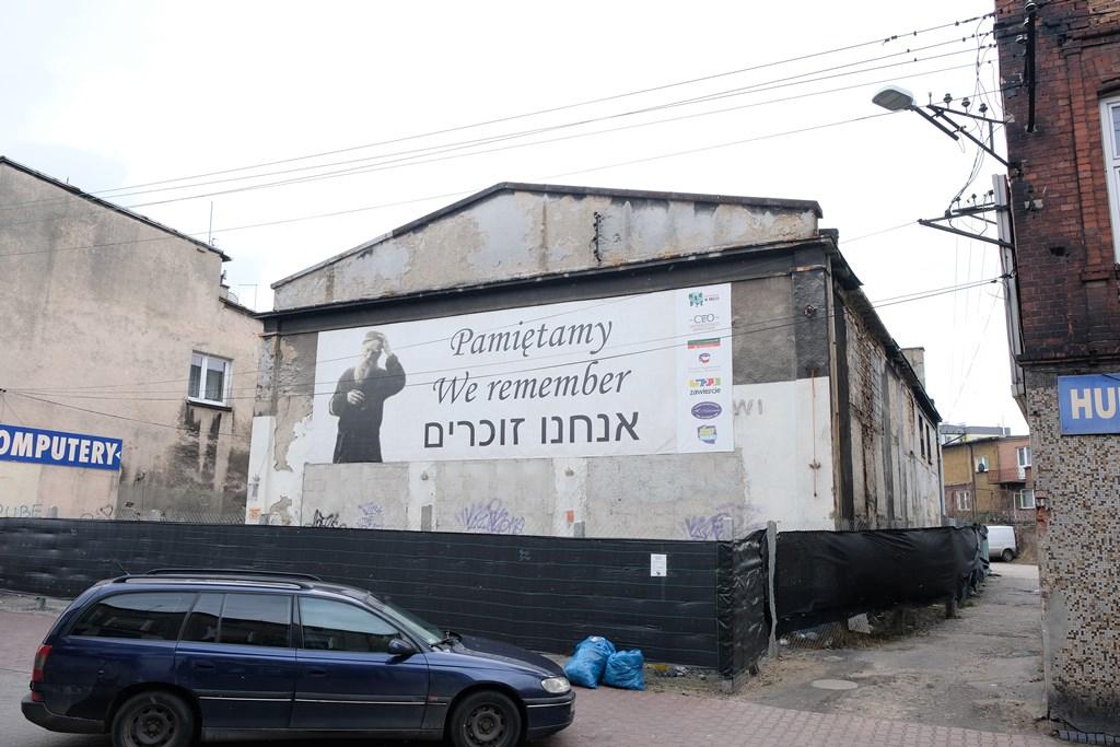 Synagoga w Zawierciu – fot. UM Zawiercie