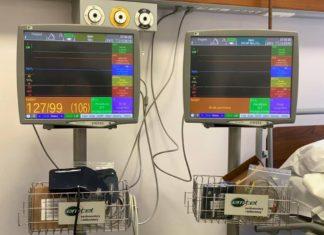 Nowoczesne kardiomonitory dla Szpitala św. Barbary w Sosnowcu – fot. Śląski Urząd Marszałkowski
