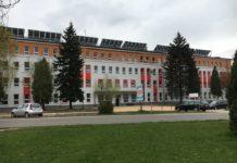 Szpital Powiatowy w Zawierciu - fot. mat. pras.