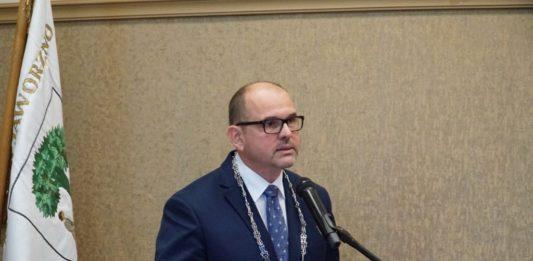 Tadeusz Kaczmarek - fot. UM Jaworzno