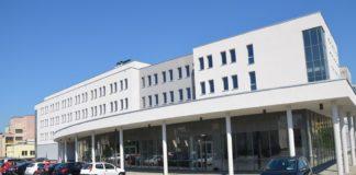 Zagłębiowskie Centrum Onkologii w Dąbrowie Górniczej – fot. ZCO