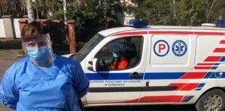 Wymazobus wyruszył na ulice Sosnowca – fot. UM Sosnowiec
