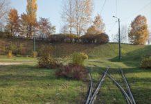 Nowa linia tramwajowa w Sosnowcu - fot. UM Sosnowiec