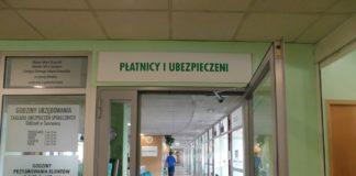 Oddział ZUS w Sosnowcu - fot. mat. pras.