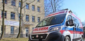 W Sosnowcu rusza na ulice drugi wymazobus – fot. UM Sosnowiec