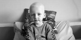 Kubuś Michalak - fot. archiwum prywatne