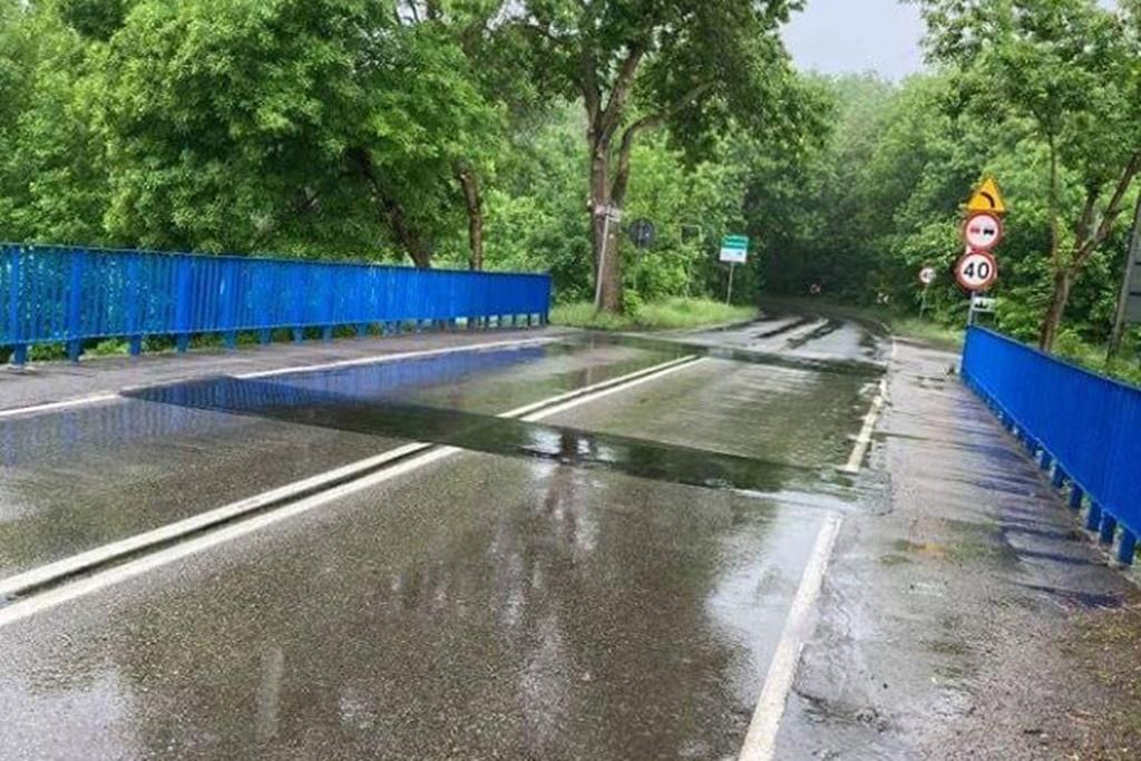 Remont mostu w Milowicach zakończony - fot. UM Sosnowiec