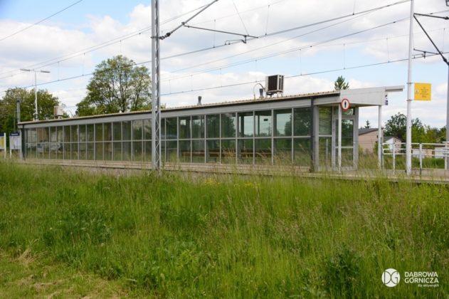 W tym miejscu powstanie nowe centrum przesiadkowe w Dąbrowie Górniczej – fot. Studio DG